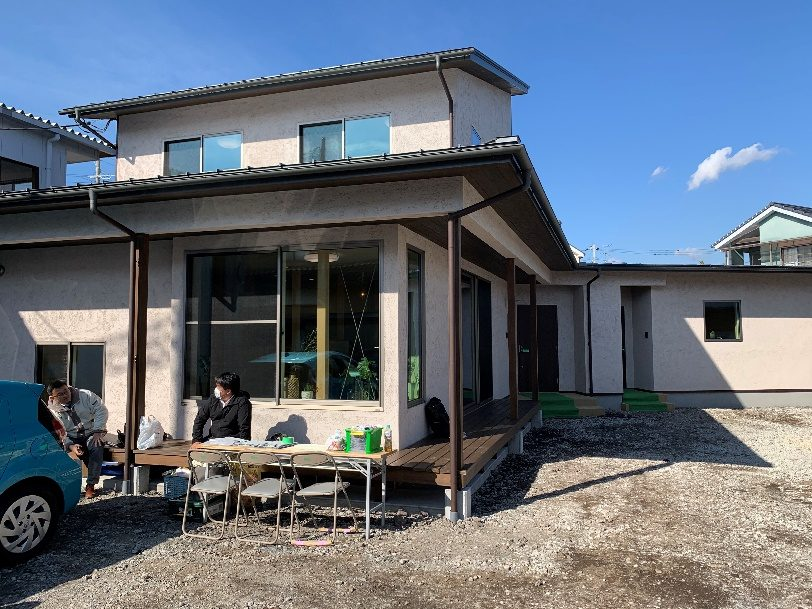 R+houseアールプラスハウス静岡清水・富士