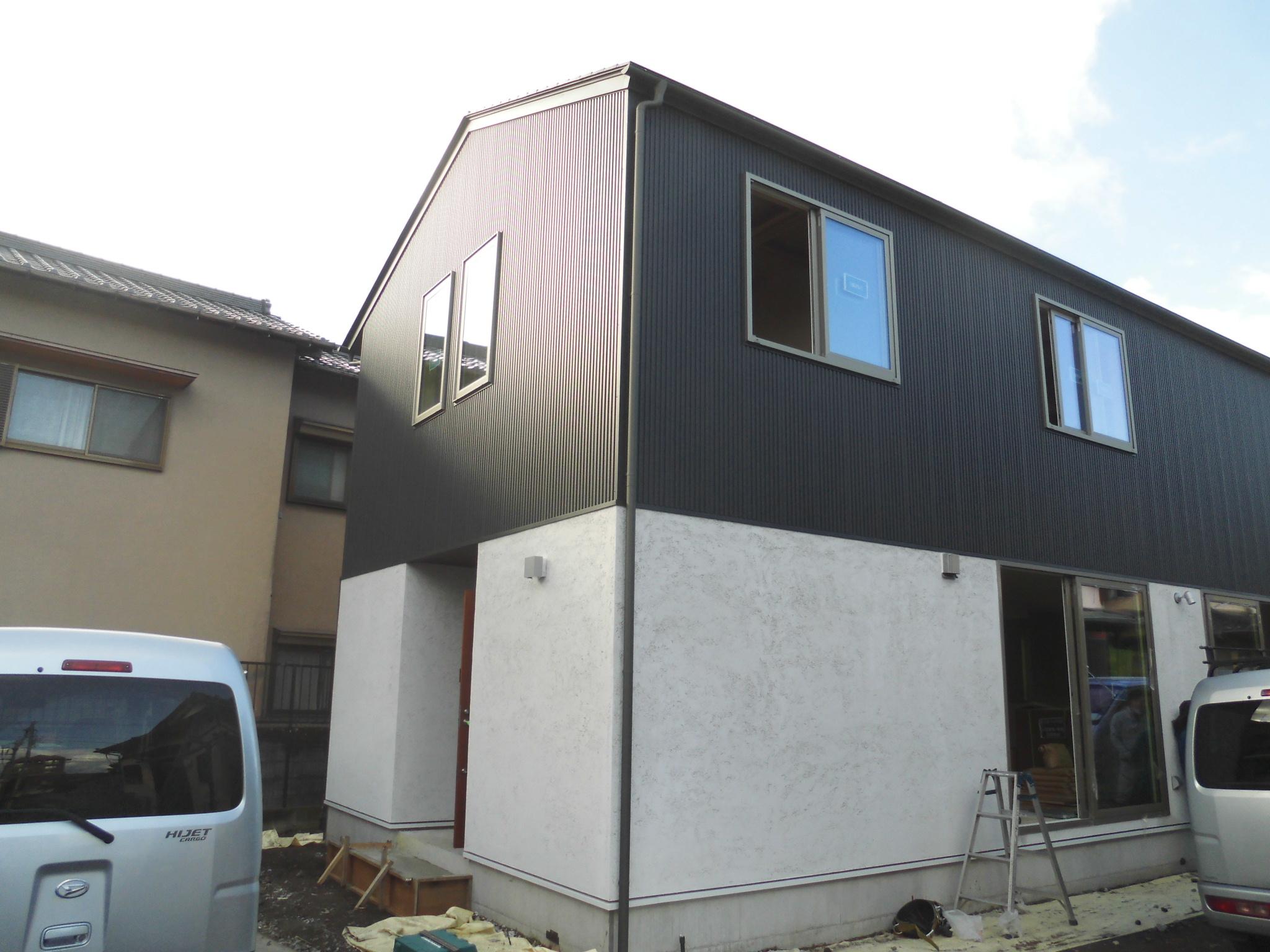 富士市の木の家 OMXでいつも快適