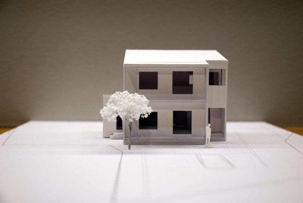 函南市のデザイナーズハウス