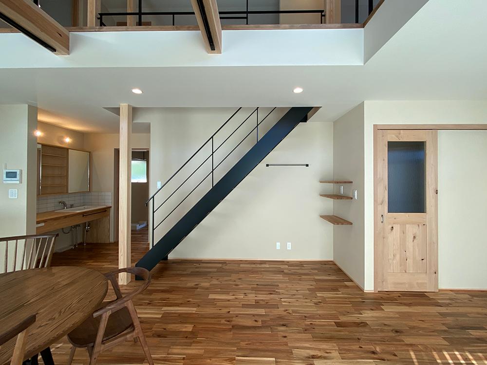 R+houseアールプラスハウス,三島市で建てる木の家