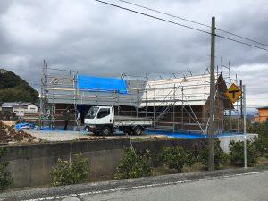 西浦の建築家と建てる木の家