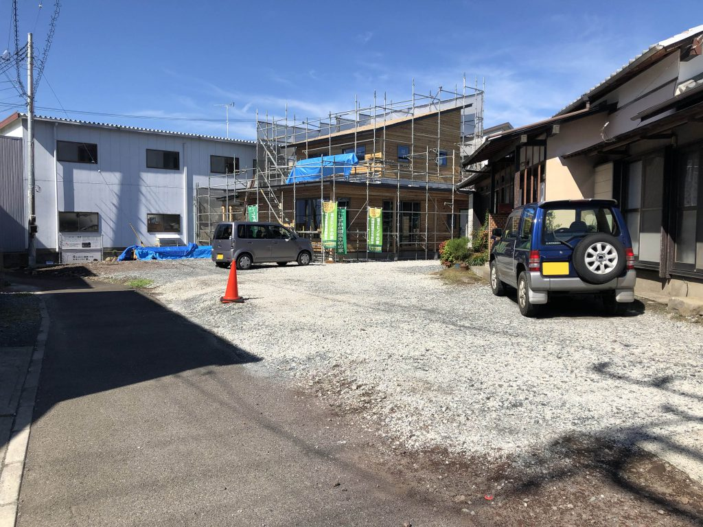 富士市/建築家住宅/R+house