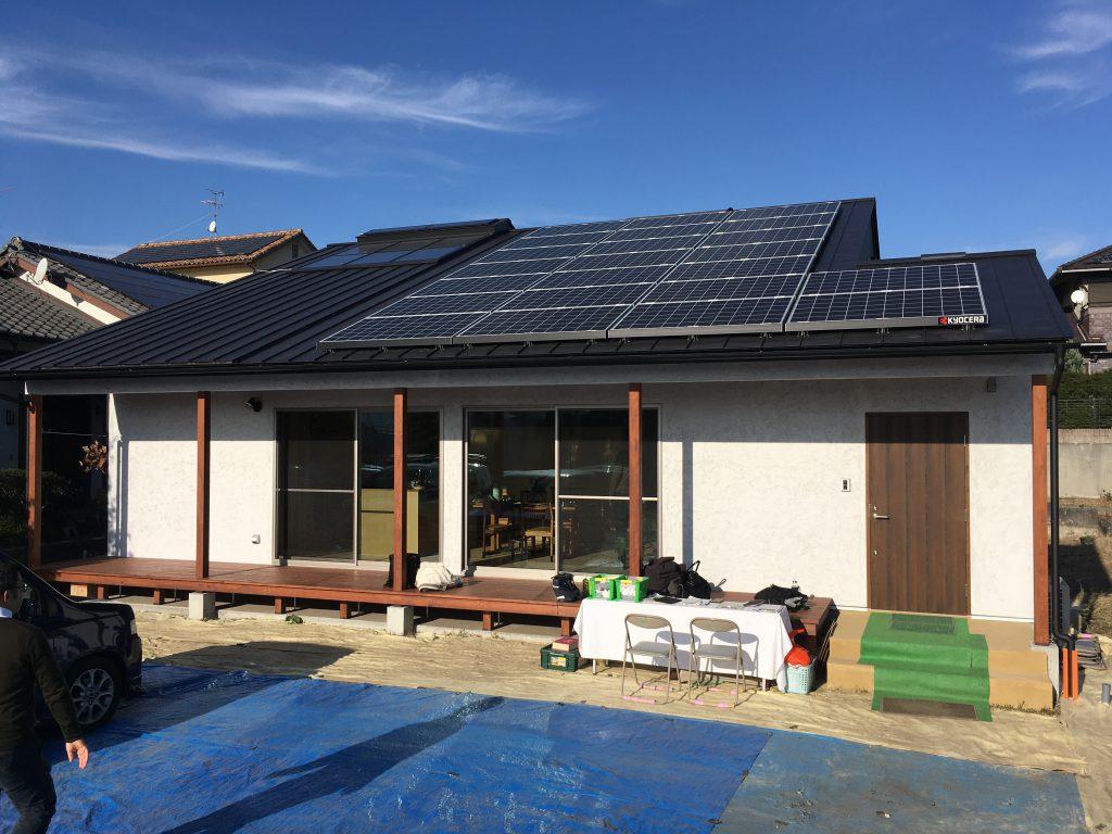 R+house静岡清水・富士で建てる木の家