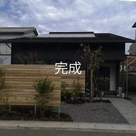 R+house 木の家
