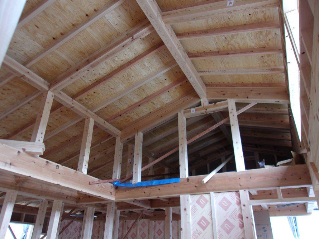 木構造 住宅