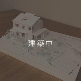 富士宮市のデザイン住宅